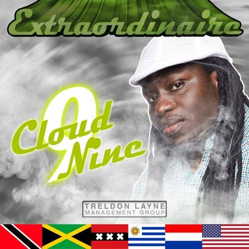 Cloud Nine by Extraordinaire
