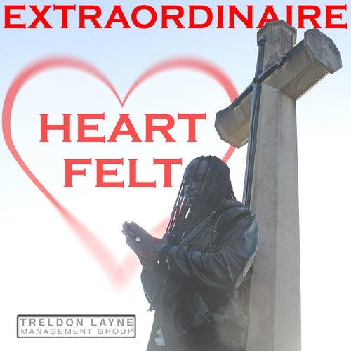 Heart Felt by Extraordinaire