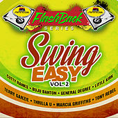 Penthouse Flashback Series: Swing Easy Riddim, Vol. 2 de Various Artists