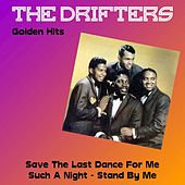 The Drifters Golden Hits von The Drifters