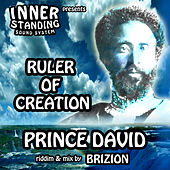 Ruler Of Creation von Inner Standing Sound
