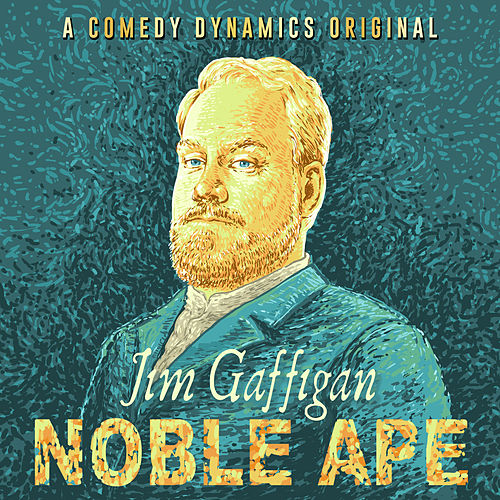 Noble Ape by Jim Gaffigan