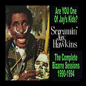 Are You One of Jay's Kids? de Screamin' Jay Hawkins