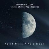 Faint Moon / Pafsilipon by Stereomatic C.E.O.