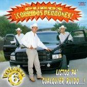 Puros Corridos Perrones Listos Pa' Cualquier Ruido, Vol. 6 de Various Artists