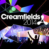 Creamfields 2014 by Various Artists