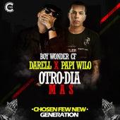 Otro Dia Mas by Darell