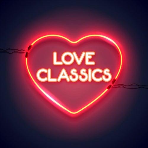 Love Classics de Various Artists