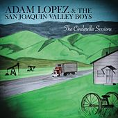 The Cinderella Sessions by Adam Lopez