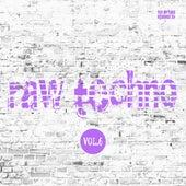 Raw Techno, Vol. 6 von Various Artists