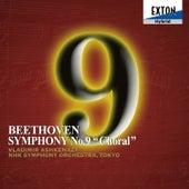 Beethoven: Symphony No. 9 ''Choral'' van Vladimir Ashkenazy