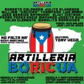 No Falta Na' (feat. Tony Vega) de Artilleria Boricua