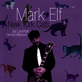 New York Cats by Mark Elf