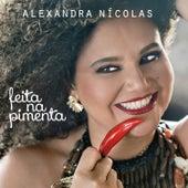 Feita Na Pimenta von Alexandra Nícolas