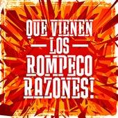 Que vienen los Rompecorazones! de Various Artists