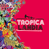Tropicalandia de Various Artists