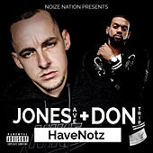 Have Notz by Jones Ave