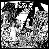 Treasurers of Disease by Septic Tank