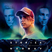 Stories From Norway: Superstar In Norway by Ylvis
