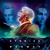 Stories From Norway: The Andøya Rocket Incident by Ylvis