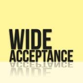 Wide Acceptance von Various Artists