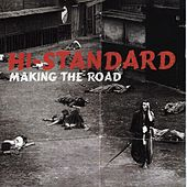 Making The Road by Hi-Standard