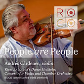 ROCO in Concert: People Are People by Various Artists