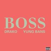 Boss by Dra-Ko