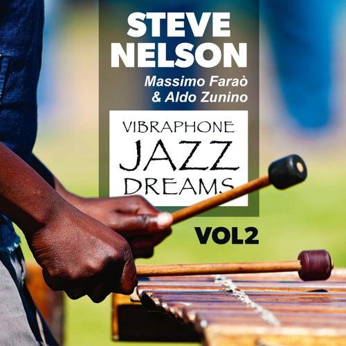 Vibraphone Jazz Dreams, Vol.2 by Steve Nelson