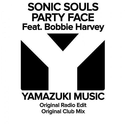 Party Face by Sonic Souls
