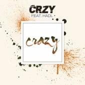 Crazy von Crzy