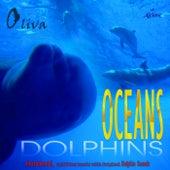 Oceans Dolphins de Oliva