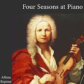 Four Seasons at Piano von Antonio Vivaldi