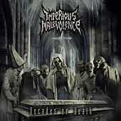 Decades of Death de Imperious Malevolence