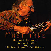 First Take (Live at Kunm) de Michael Anthony