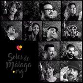 Soles de Málaga de Ricardo Marín