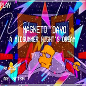 A Midsummer Night's Dream (Simpsonwave) by Magneto Dayo