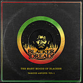 The Many Moods of Blacker Dread by Various Artists