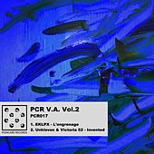 PCR V.A., Vol. 2 de Various Artists