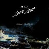 Love Lost (Nicolas Haelg Remix) von Jonah
