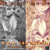 Snitchin' on Me (Produced by A.R.S.O.N. Da Kid) by K.C.P. Tha Artist.