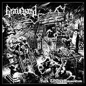 Back to the Mausoleum by Graveyard