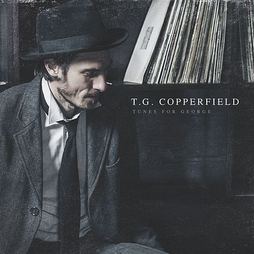 Tunes for George by T.G. Copperfield