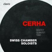 Cerha: Sextet, Quintet & Trio de Various Artists