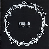 Outside World by Propaganda