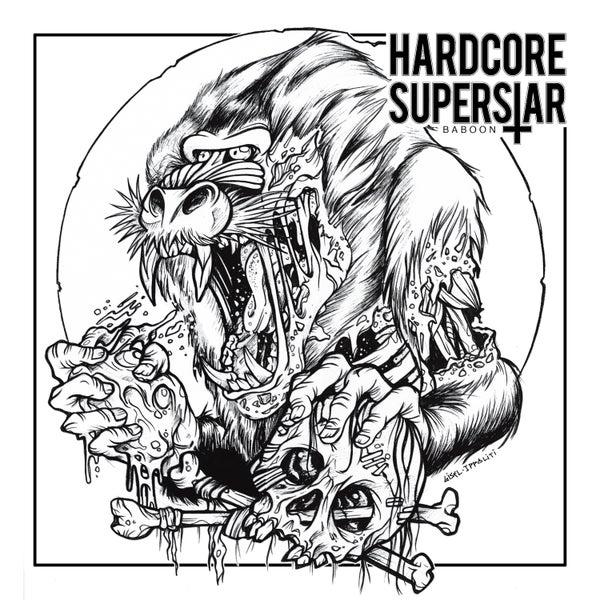 hardcore-superstar-discography