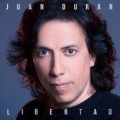 Libertad by Juan Duran