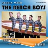 Surfin' with the Beach Boys, Vol. 1 (Digitally Remastered) de The Beach Boys