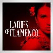 Ladies of Flamenco de Various Artists