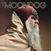 Moondog by Moondog